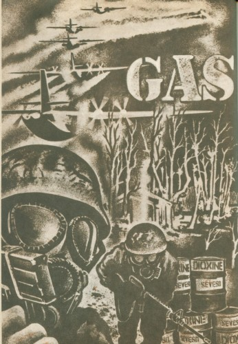 География милитаризма. Иллюстрации к книге.