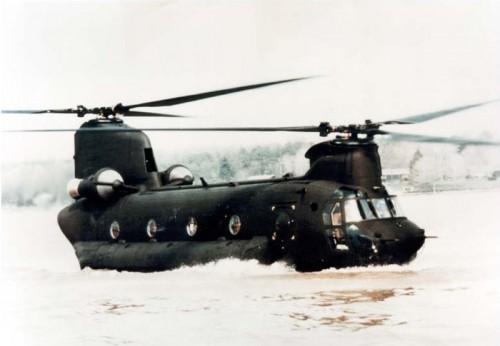 Боевые вертолёты. Фото.