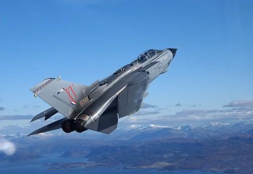 Авиация. Боевые самолёты. Фото 2.