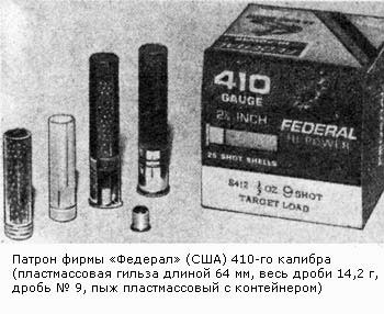 Оружие для женщин.
