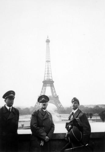 Германия во Второй Мировой Войне. 30 Фото.