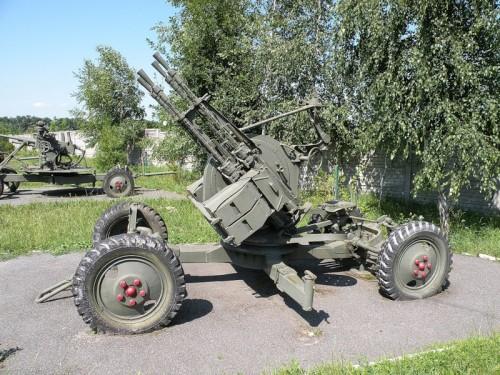 Государственный музей-заповедник «Битва за Киев в 1943 году ». Часть 2.