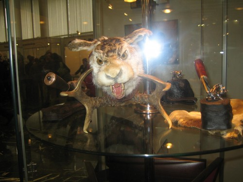 """Выставка """"Арсенал"""" в Москве с 15.04.2010 по 18.04.2010"""