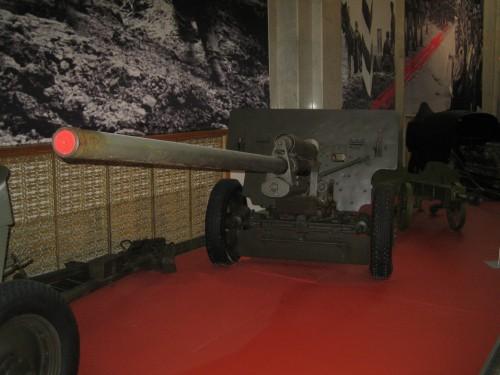 Центральный музей Великой Отечественной войны на Поклонной горе. Часть 2.