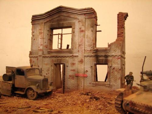 Работа Олега Никитина. 21 фото.