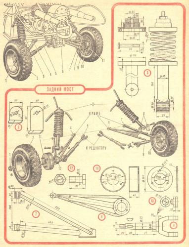 Авто самоделки своими руками - Журнал авто