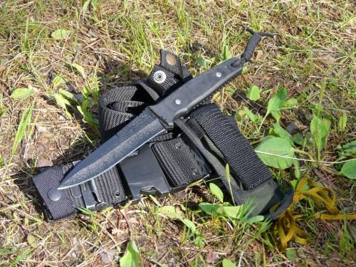 Подборка  холодного оружия. Авторские работы. Часть 1. (50 фото)