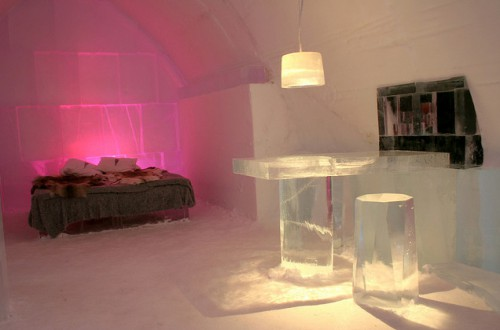 ������� ����� ICEHOTEL � ����������. (������). ����� 1. (36 ����)