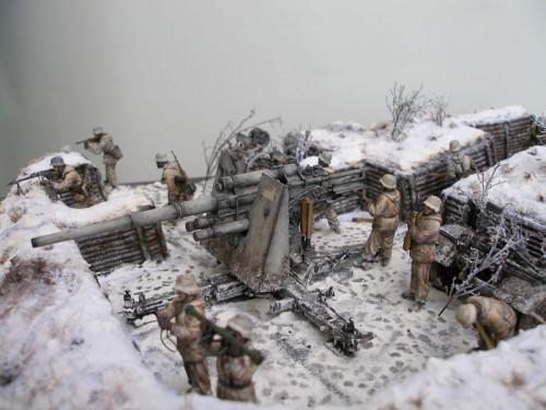 Работа Игоря Володченко. (11 фото)
