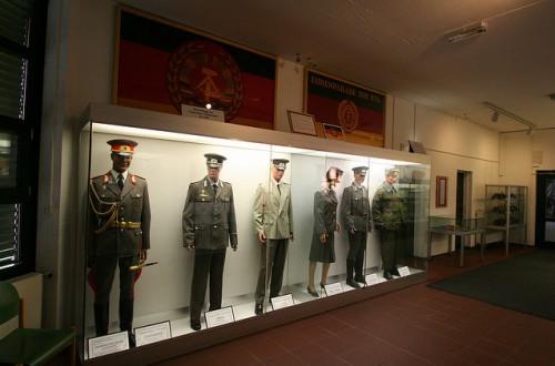 Музей бронетанковой техники в г. Мунстере (Германия). Часть 1. (50 фото)