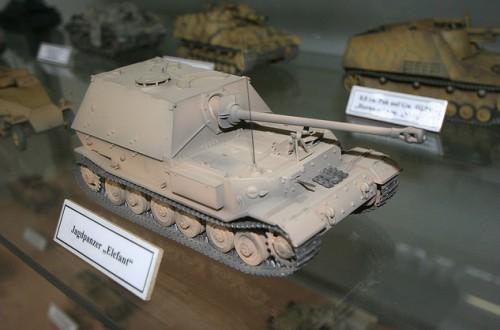 Музей бронетанковой техники в г. Мунстере (Германия). Часть 2. (50 фото)