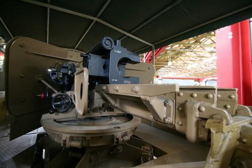 Музей бронетанковой техники в г. Мунстере (Германия). Часть 3. (50 фото)