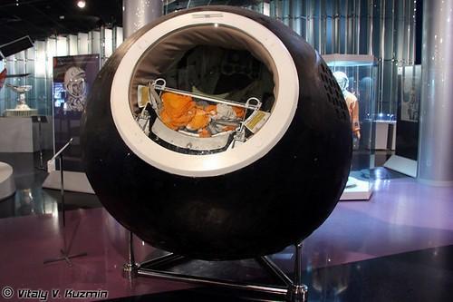 Мемориальный музей космонавтики. Часть 2. (40 фото)