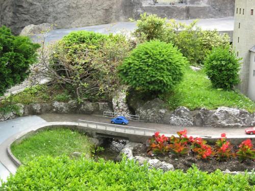 Парк Швейцария в Миниатюре. (г. Мелиде). Часть 5. (50 фото)