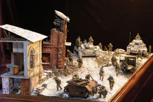 Работа Игоря Володченко. (17 фото)
