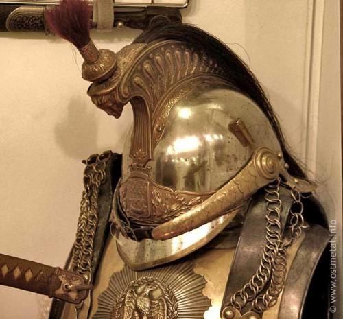 Выставка военного антиквариата «Традиция-2008». Часть 2. (50 фото)