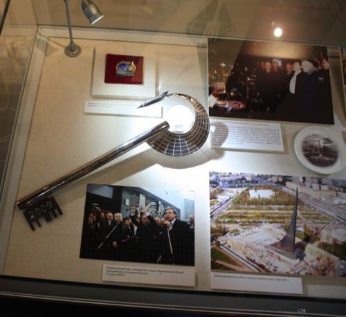 Мемориальный музей космонавтики. Часть 1. (51 фото)