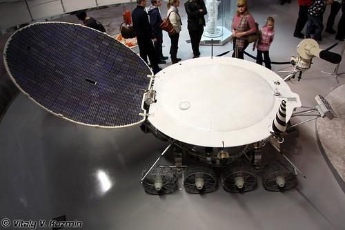 Мемориальный музей космонавтики. Часть 3. (40 фото)