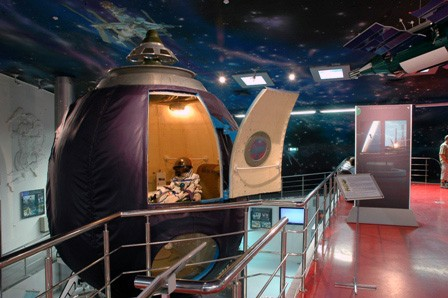 Мемориальный музей космонавтики. Часть 4. (39 фото)