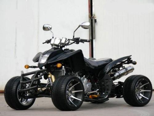 Квадроциклы. (34 фото)