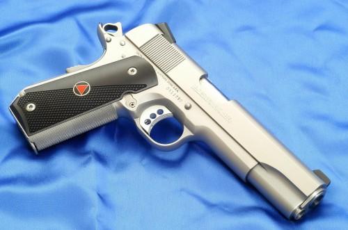 Подборка огнестрельного оружия. (50 фото)