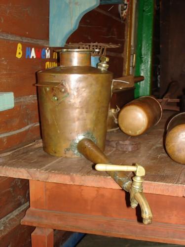 Музей Чайника г. Переславль-Залесский. Часть 2. (31 фото)
