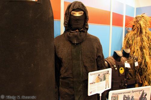 """Выставка """"Интерполитех-2009"""". Выставочный павильон. Часть 2. (59 фото)"""