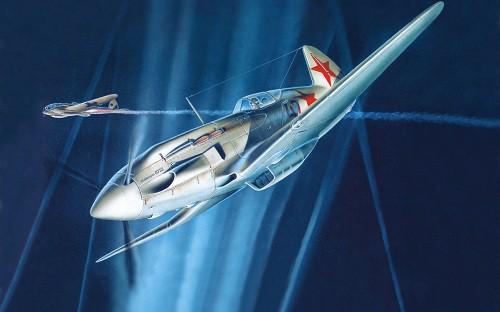 Авиация Второй мировой войны в картинках. Часть 1. (30 фото)