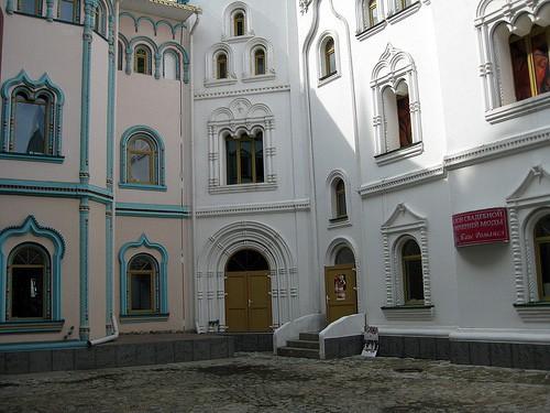 Кремль в Измайлово. Часть 1. (55 фото)