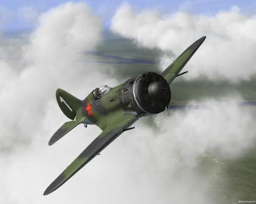 Авиация второй мировой войны в