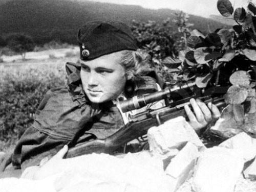 Подборка военных фотографий. (34 фото)