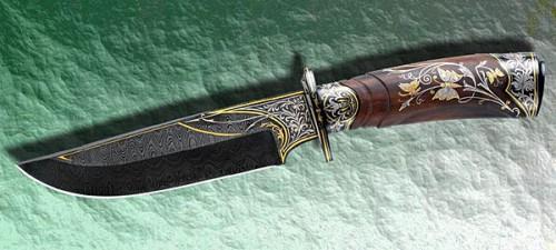 Выбираем охотничий нож. » Охота » COMGUN.RU - Сайт для увлеченных ...
