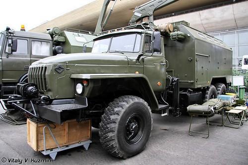 Российские производители и снабжение Вооруженных Сил 2010. (51 фото)