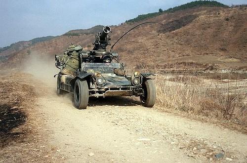 Военные багги. (33 фото)