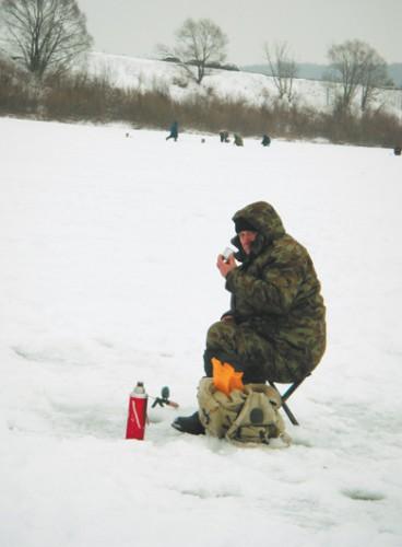 Мороз, не морозь меня!