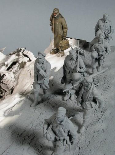 Работа Владимира Демченко. (7 фото)