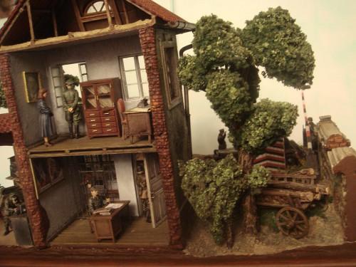 Работа Сергея Кайнара. (14 фото)