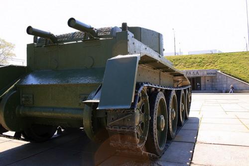 Музей-заповедник «Прорыв блокады Ленинграда». Часть 1. (20 фото)