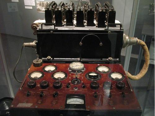 Артиллерийский музей Хямеенлинна (Финляндия). Часть 1. (35 фото)