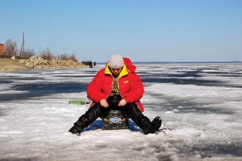 Рыбы последнего льда.