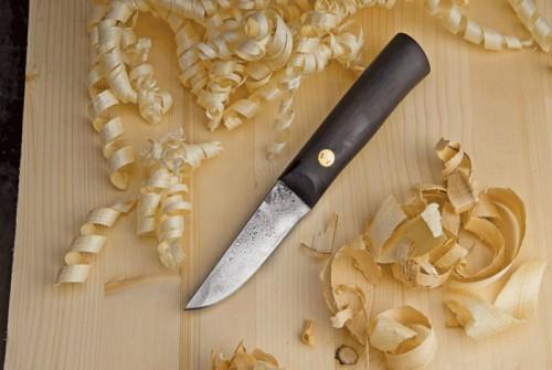 О ножах древнерусских.