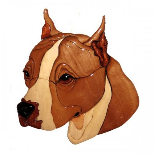 Работы Кэти Уайз (Kathy Wise). Часть 5. Собаки. (20 фото)