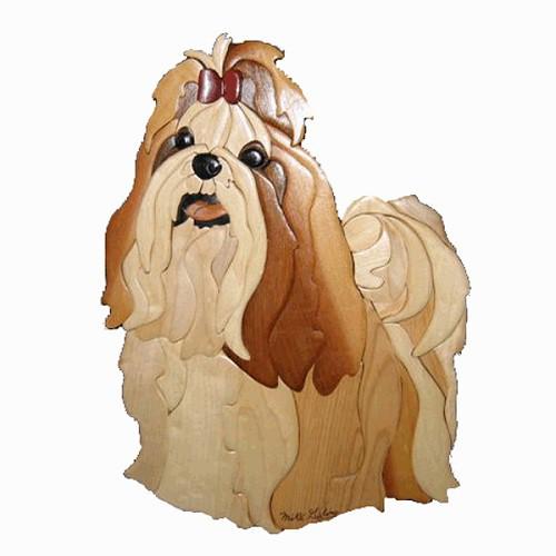 Работы Кэти Уайз (Kathy Wise). Часть 7. Собаки. (25 фото)