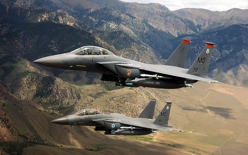 Военная авиация. (30 фото)