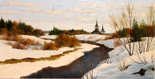 Работы художника Курицына Сергея. Часть 2. (26 фото)