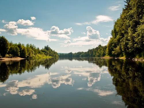 Природный календарь рыболова по месяцам. Сентябрь.