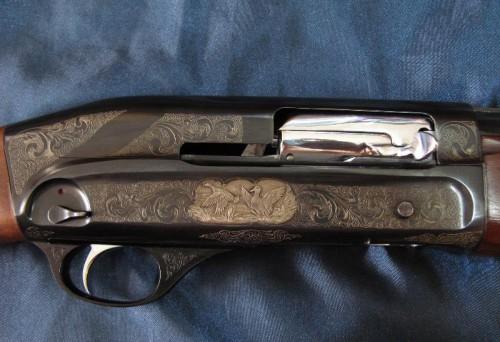 стрельбе из ружья МЦ 21-12