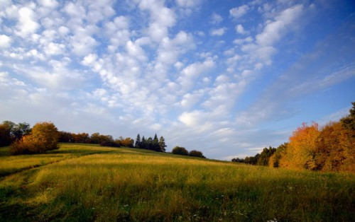 Осень. Фото - пейзажи. Часть 3. (30 фото)
