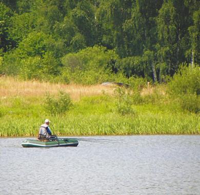коркинское озеро рыбалка отзывы