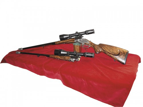 Концепция одного выстрела. Часть 1. Удачный выстрел – венец охоты.